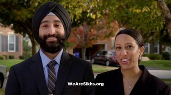 We Are Sikhs TV Spot, 'Neighbors' - Thumbnail 6