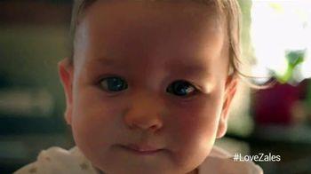 Zales TV Spot, 'Mother's Day: Generations' - Thumbnail 7