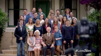Zales TV Spot, 'Mother's Day: Generations' - Thumbnail 1