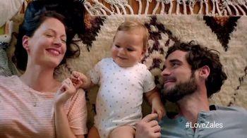 Zales TV Spot, 'Mother's Day: Generations' - Thumbnail 6