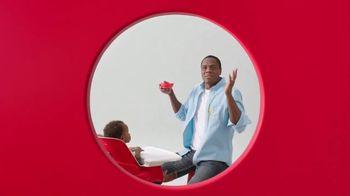 Target TV Spot, 'Target Run: First Food' - 715 commercial airings