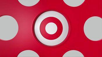 Target TV Spot, 'Target Run: First Food' - Thumbnail 1