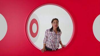 Target TV Spot, 'Target Run: First Food' - Thumbnail 2
