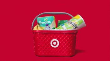 Target TV Spot, 'Target Run: First Food' - Thumbnail 7