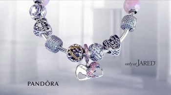 Jared TV Spot, 'Mother's Day Love Note: Pandora Boutique' - Thumbnail 6