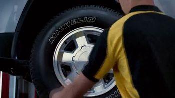 Midas TV Spot, 'Tires Have a New Home' - Thumbnail 3