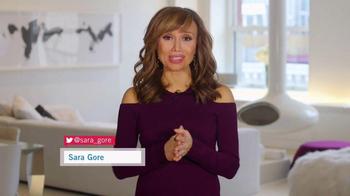 Coldwell Banker TV Spot, 'NBC: Open House: Millennials' Featuring Sara Gore - Thumbnail 1
