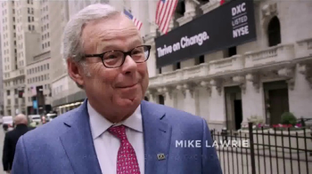 New York Stock Exchange TV Spot, 'DXC Technology' - Thumbnail 1