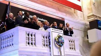 New York Stock Exchange TV Spot, 'DXC Technology' - Thumbnail 4