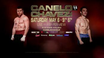 XFINITY TV Spot, 'Boxing: Canelo vs. Chavez Jr.' - Thumbnail 8