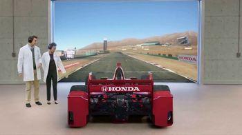 Honda Dream Garage Sales Event TV Spot, 'Proud Heritage' [T2] - 924 commercial airings