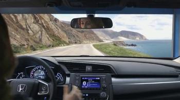 Honda Dream Garage Sales Event TV Spot, 'Proud Heritage' [T2] - Thumbnail 3