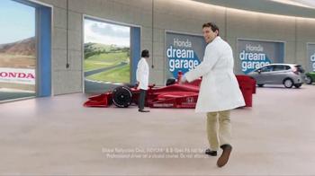 Honda Dream Garage Sales Event TV Spot, 'Proud Heritage' [T2] - Thumbnail 5