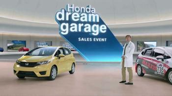 Honda Dream Garage Sales Event TV Spot, 'Proud Heritage' [T2] - Thumbnail 7