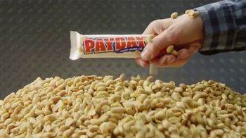 Payday TV Spot, 'Lotta Nuts' - 82876 commercial airings