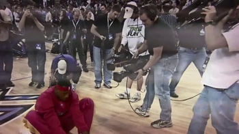 NBA TV Spot, 'LeBron James: Why Do I Play?' - Thumbnail 2