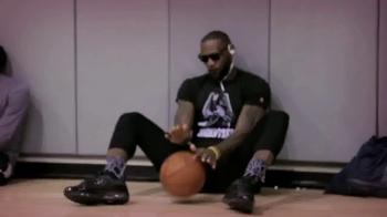 NBA TV Spot, 'LeBron James: Why Do I Play?' - Thumbnail 4