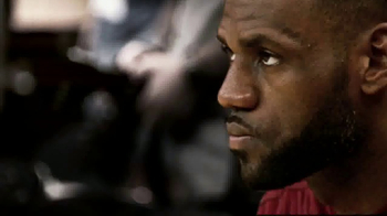 NBA TV Spot, 'LeBron James: Why Do I Play?' - 9 commercial airings