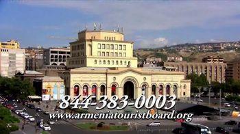 Armenia Tourist Board TV Spot, 'Experience' - Thumbnail 10