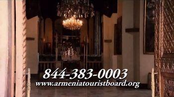Armenia Tourist Board TV Spot, 'Experience' - Thumbnail 9