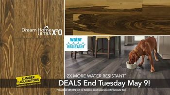 Lumber Liquidators TV Spot, 'Spring Flooring Project' - Thumbnail 5