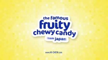 Hi-Chew TV Spot, 'Famous' - Thumbnail 9