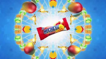 Hi-Chew TV Spot, 'Famous'