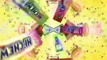 Hi-Chew TV Spot, 'Famous' - Thumbnail 7