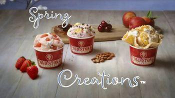 Cold Stone Creamery Spring Creations TV Spot, 'Fresh Start' - Thumbnail 2
