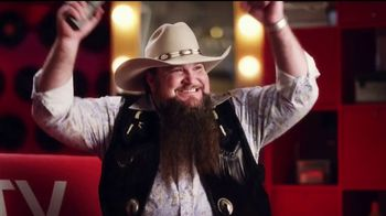 XFINITY X1 TV Spot, 'NBC: The Voice' Featuring Alisan Porter, Sundance Head - 24 commercial airings