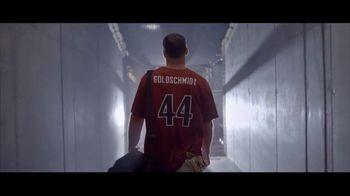 University of Phoenix TV Spot, 'Paul Goldschmidt'