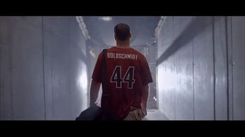 University of Phoenix TV Spot, 'Paul Goldschmidt'