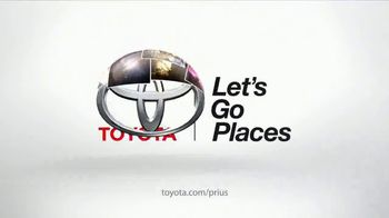 2017 Toyota Prius TV Spot, 'Science Channel: This Is the Future' [T1] - Thumbnail 9