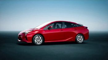 2017 Toyota Prius TV Spot, 'Science Channel: This Is the Future' [T1] - Thumbnail 8