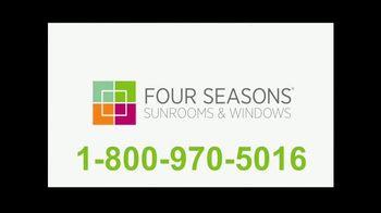 Four Seasons Sunrooms TV Spot, 'Time for the Seasons' - Thumbnail 7