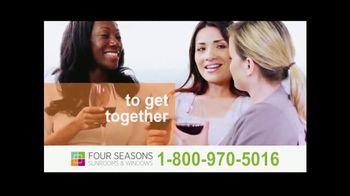 Four Seasons Sunrooms TV Spot, 'Time for the Seasons' - Thumbnail 2