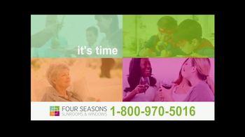 Four Seasons Sunrooms TV Spot, 'Time for the Seasons' - Thumbnail 3