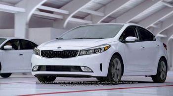 Kia Spring Savings Time TV Spot, 'Avoid Danger' [T2] - Thumbnail 1