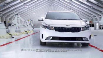 Kia Spring Savings Time TV Spot, 'Avoid Danger' [T2] - Thumbnail 3