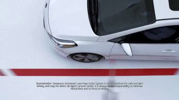 Kia Spring Savings Time TV Spot, 'Avoid Danger' [T2] - Thumbnail 4