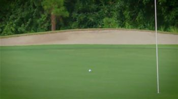 Callaway Chrome Soft TV Spot, 'Trick Shot' Featuring Wesley Bryan - Thumbnail 6