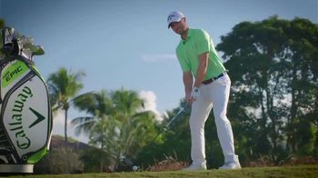Callaway Chrome Soft TV Spot, 'Trick Shot' Featuring Wesley Bryan - Thumbnail 7