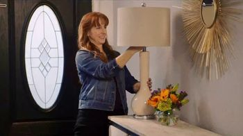 2017 Love Your Home Sweepstakes TV Spot, 'HGTV: At First Look' - Thumbnail 6
