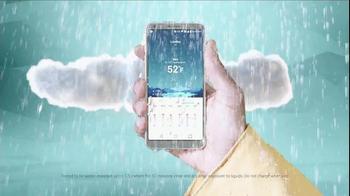 LG G6 TV Spot, 'Dynamic: Verizon Offer' Song by Etta James - Thumbnail 2