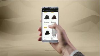 LG G6 TV Spot, 'Dynamic: Verizon Offer' Song by Etta James - Thumbnail 3
