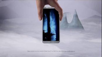 LG G6 TV Spot, 'Dynamic: Verizon Offer' Song by Etta James - Thumbnail 5