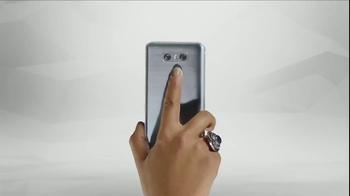 LG G6 TV Spot, 'Dynamic: Verizon Offer' Song by Etta James - Thumbnail 8