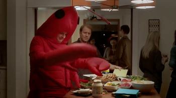 Kraft Mayo TV Spot, 'Costume Party' - Thumbnail 4
