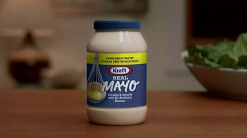 Kraft Mayo TV Spot, 'Costume Party' - Thumbnail 5
