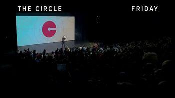 The Circle - Alternate Trailer 10
